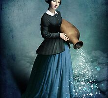 Midnight Sky by ChristianSchloe