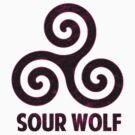 SourWolf (Pink) by iheartgallifrey