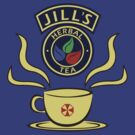 Jill&#x27;s Herbal Tea by metrokard