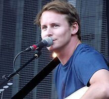Ben Howard at Arras Main Square, France by graceloves