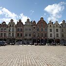 Arras, France by graceloves