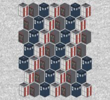 Total Time Tessellation by scribblechap