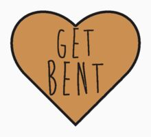 ♡ Get Bent ♡ by speechlessemily