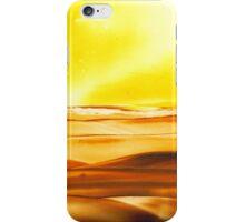 Encaustic Gold iPhone iPhone Case/Skin