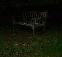 Tylerz Bench by jayteez