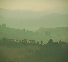 Early morning by gluca