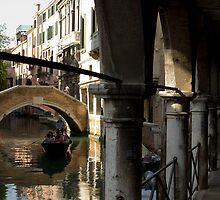 Sweet Venice - Riotera dei Biri o del Parsemolo by Cédric Charbonnel