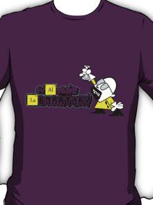 Walters laboratory T-Shirt
