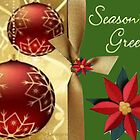Season Greetings (9866 VIEWS) by aldona