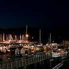 Horse Shoe Bay, British Columbia by RNicholas