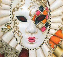 The Alter Ego by Karen  Hull