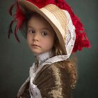 Cameo by Bill Gekas
