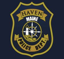 Haven PD. by lonelyrainbows