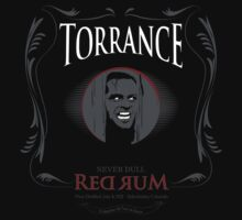 Never Dull - Torrance Brand Red Rum by Michael Packer
