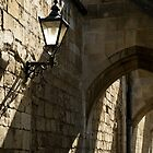 The Lantern at Winchester Cathedral by Inspired-Images