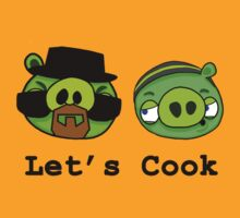 Let's Cook by BeeBoo