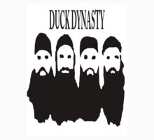Duck Dynasty by miharr33