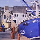 Dockside v2 by Michael Beckett
