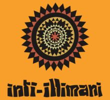 Inti-Illimani by ziruc