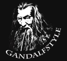 GandalfStyle by picky62version2