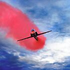 """Red Arrow II"" by peaky40"