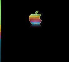 Apple Rainbow by max294