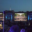 Buckingham Palace Jubilee Concert by graceloves