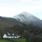 Croagh Patrick Mountain-Ireland by Desaster