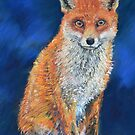 Fantastic Mr Fox by Mike Paget