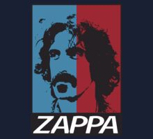 obey zappa  by kennypepermans