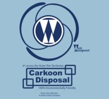 Carkoon Disposal by maclac