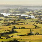 View from the Roaches by cj1970