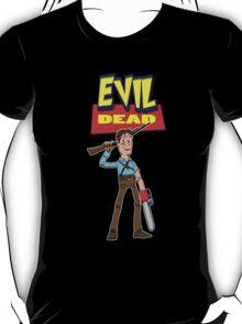 Evil Story T-Shirt
