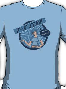 The T-K Club T-Shirt