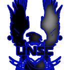 UNSC Fade Blue by Jslayer08