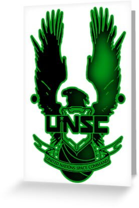 UNSC Green Fade Green by Jslayer08