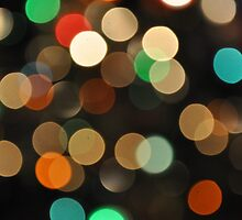 Christmas Lights by finnvalley