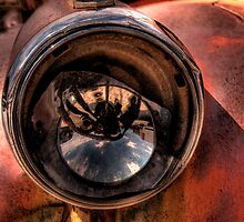 An Eye on the Past by Dale Lockwood