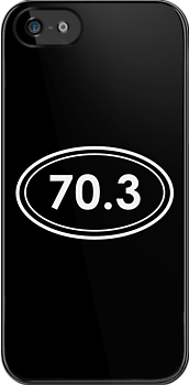 RUNNER'S DISTANCE 70.3 by Nativo