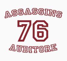 Assassins: Ezio T-Shirt