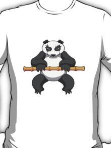 ninjitzoo - bamboo T-Shirt