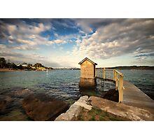 Camp Cove  Photographic Print