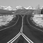 Highway 52 by Bo Insogna