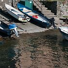 Boats by barbox