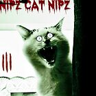 Cat Nipz by Ladymoose