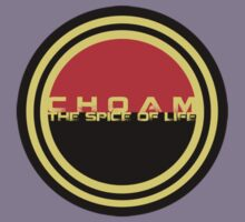 CHOAM - the spice of life by Groatsworth