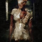 Silent Hill Nurse by Joe Misrasi