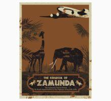 Visit Zamunda Kids Clothes