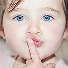 Lipstick. Check. by Bec Stewart