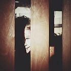 Peek-a-Boo! by Bec Stewart